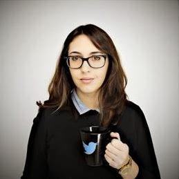 Lauren Provost, l'experte des réseaux sociaux de l'Huffington Post. – (source photo: plus.google)